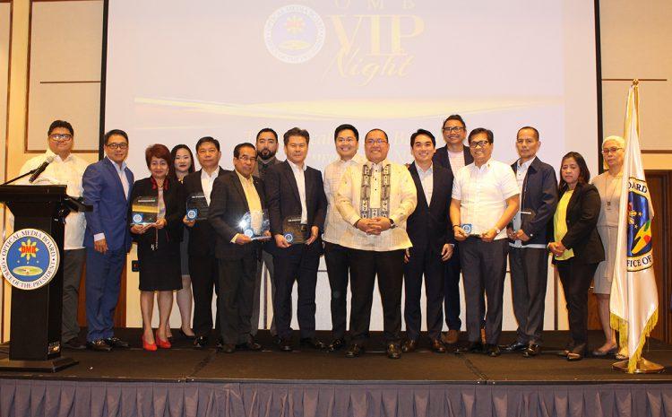 Optical Media Board celebrates its 15th Anniversary