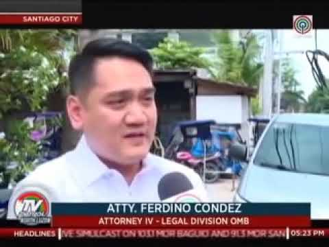 TV Patrol North Luzon: Show cause order against New City Cable System